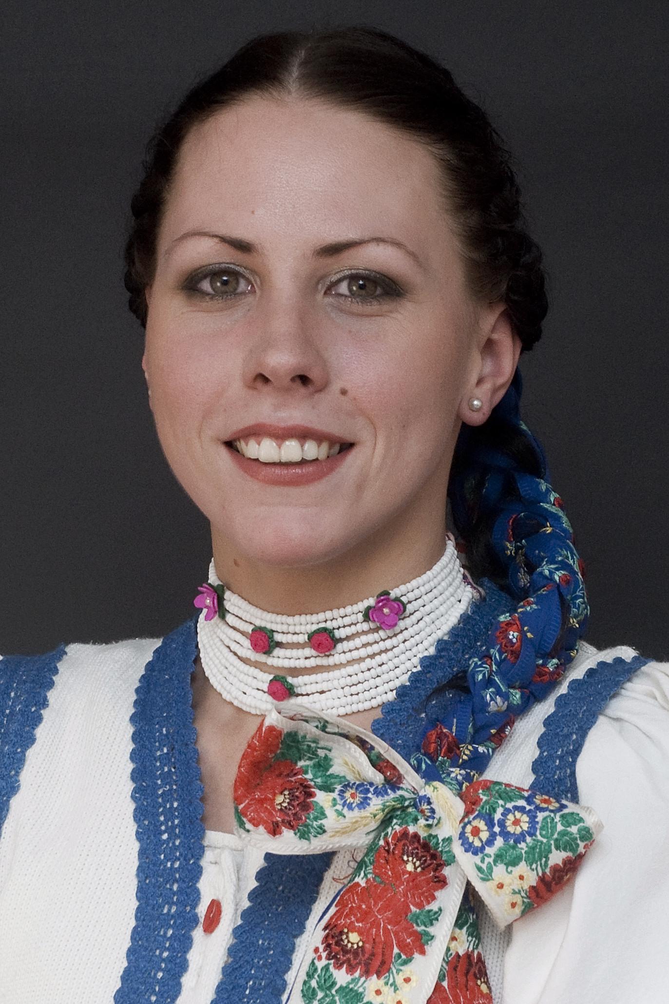 Szabó Ágnes Ilona