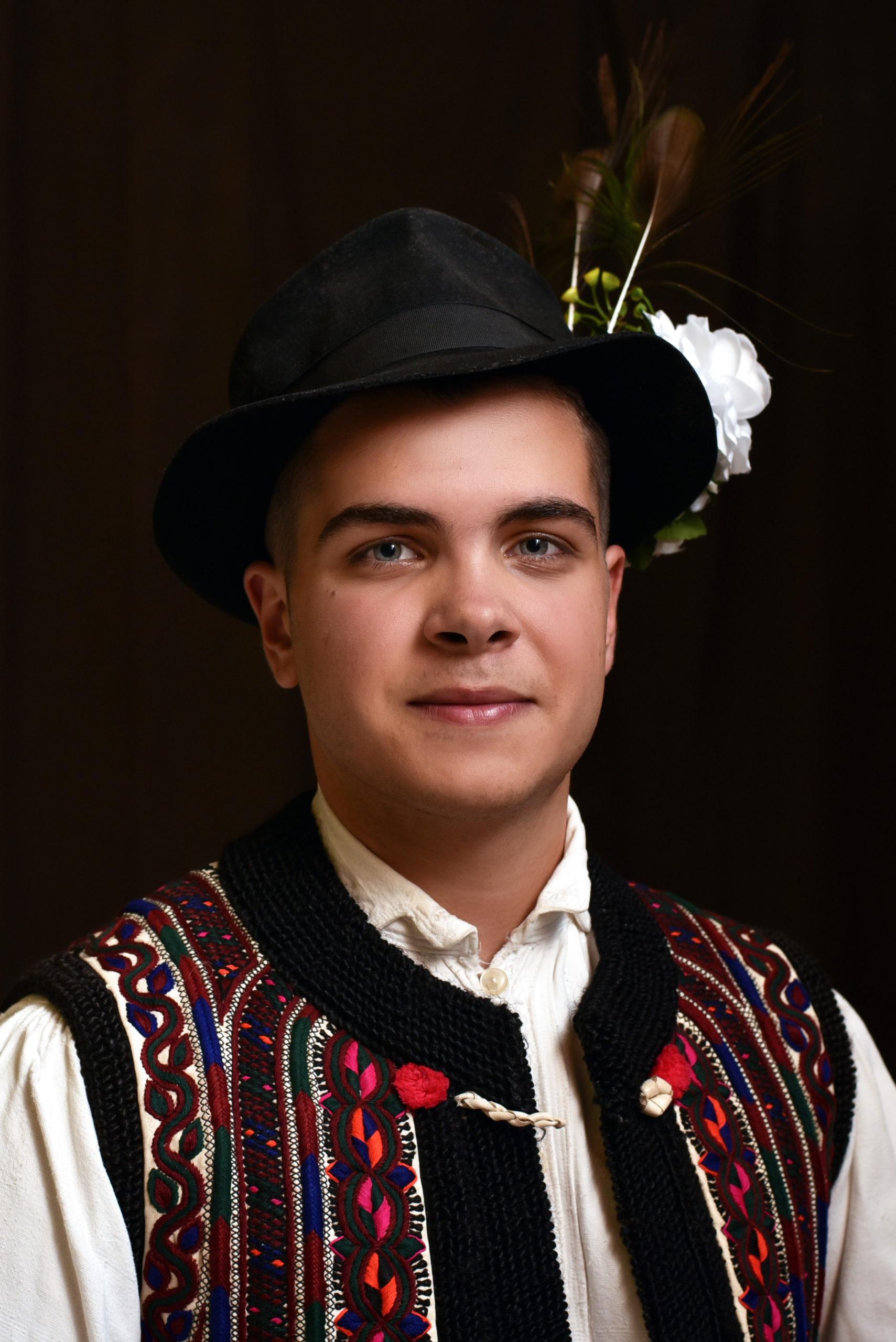 Gyebnár Márton